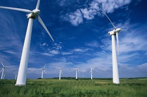 U.S Governors Support Wind Energy Tax Credit