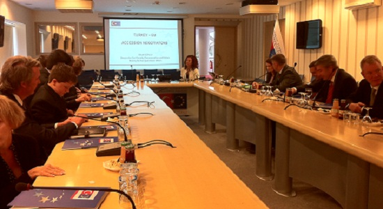 Trade Mission to Turkey: Renewable and Efficient Egnergy