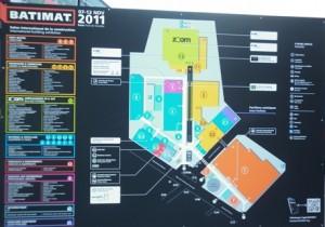 Onur Energy Participated in BATIMAT Exhibition in Paris