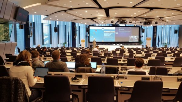 Horizon 2020 Energy Efficiency Info Day